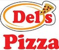 Del's Pizza Menu